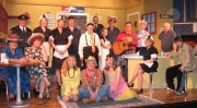 The Java Shop Cast 2007