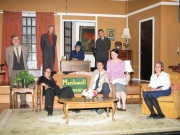 The Mousetrap Cast 2010